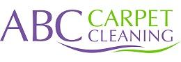 ABC Carpet Cleaning Houston TX logo